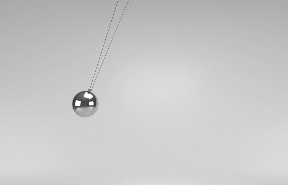 Pendulum Package One