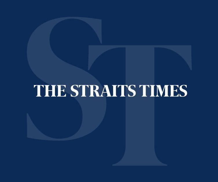 straits times singapore